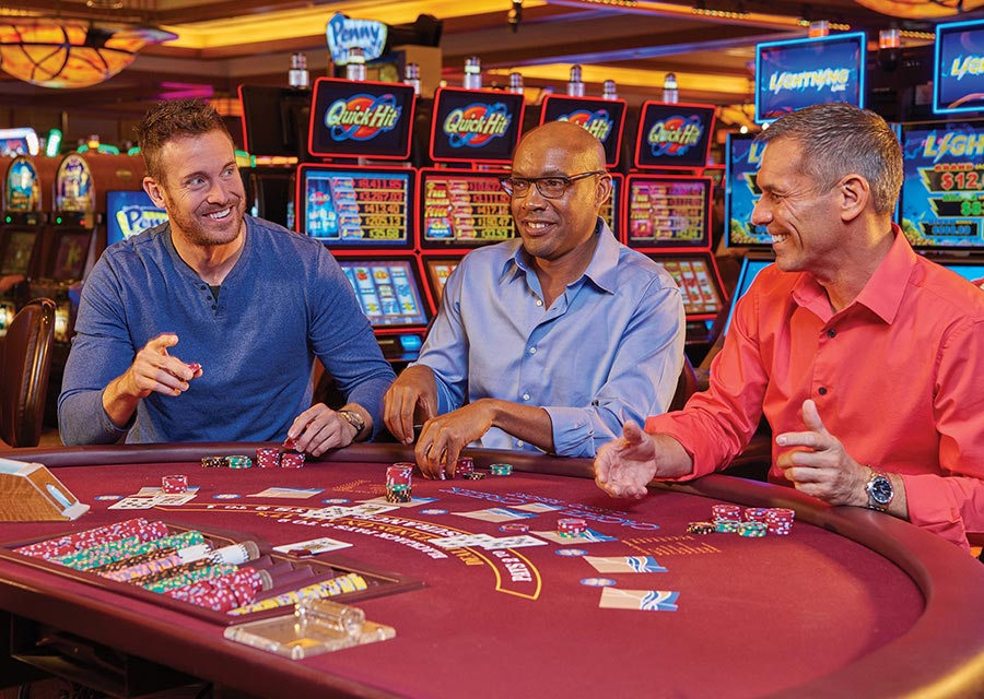 Benefits of the Sports Betting and Casino Games – Make Your Choice – Safe  Nation Collaborative
